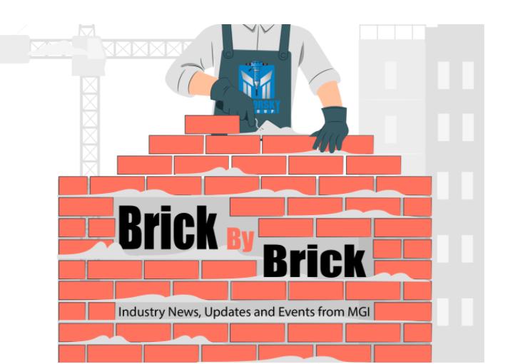 Brick by Brick 7/28/2021